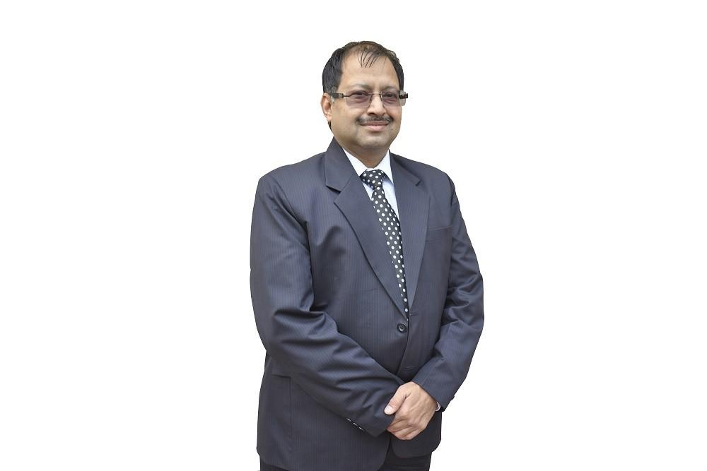 Dr. R. K. Agarwal