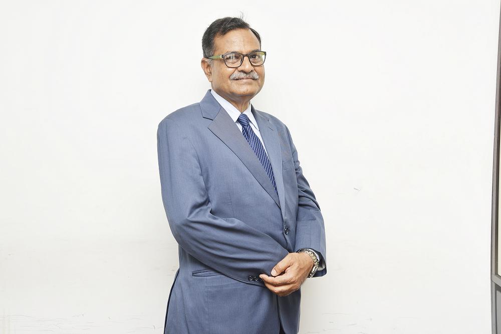 Vinod Kumar Aggarwal